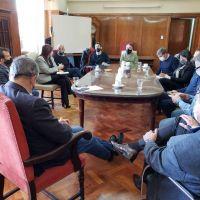 El gobierno provincial articula medidas para el turismo y la gastronomía