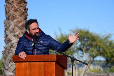 Cabandié anunció la creación de un nuevo parque nacional en la provincia de Córdoba, será uno de los más grandes del país