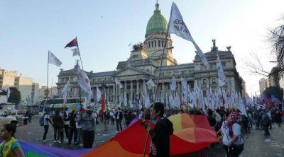 Se cumplen 9 años de la sanción de la Ley de Identidad de Género