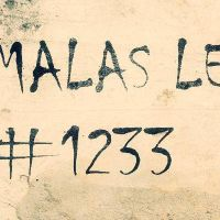 Malas lenguas 1233