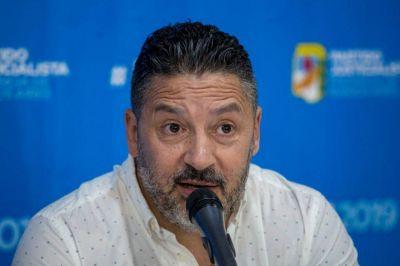 Gustavo Menéndez: