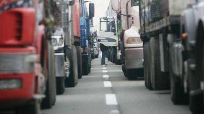 Los camioneros tendrán prioridad en el plan de vacunación contra el coronavirus