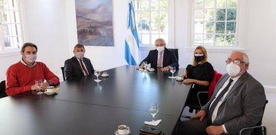 Alberto Fernández envía la ley para tener más poder en la pandemia y busca una sanción exprés