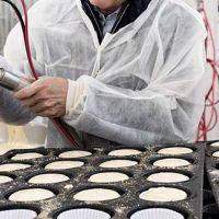 El Sindicato de Pasteleros en estado de alerta