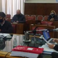 Tras una semana intensa, tres días de calma para el Concejo Deliberante