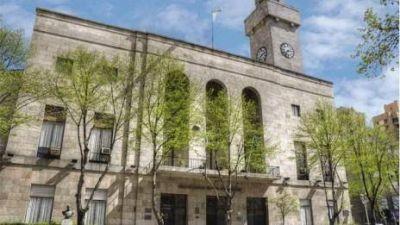 Comenzó el paro de 72 horas del Sindicato de Municipales