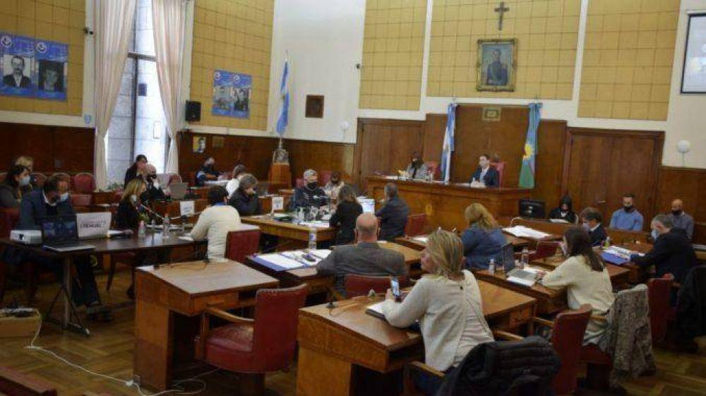 Concejales de Montenegro se oponen a implementar la Ordenanza que habilita la peatonalización de un sector de la costa