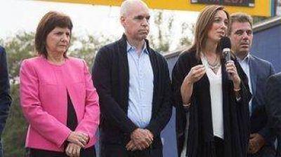 Elecciones 2021: se profundiza la pelea con Bullrich y Larreta tiene sus candidatos