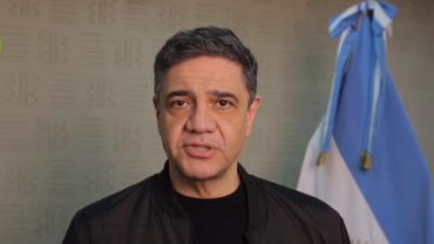 """Jorge Macri dijo que La Cámpora """"genera más dependencia que autonomía en la gente"""