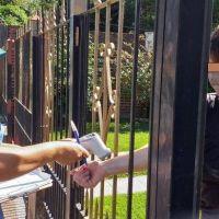 Coronavirus: La Comuna de Florencio Varela anunció nuevos operativos barriales