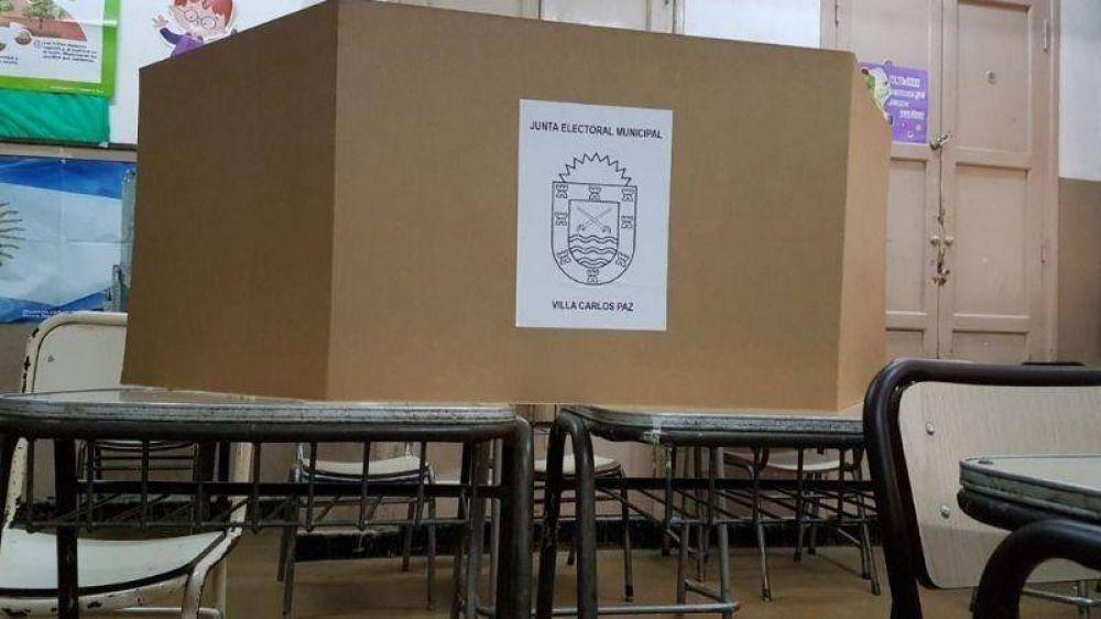 Carlos Paz: Cuatro candidatos animarán la elección del Defensor del Pueblo