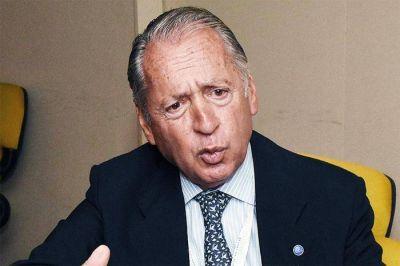 Daniel Funes de Rioja, el candidato del consenso en las elecciones de la UIA