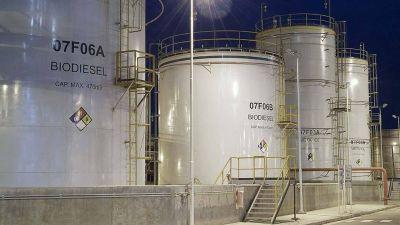 Extienden la vigencia del régimen de biocombustibles para dar tiempo a discutir una nueva ley