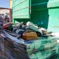 Reciclarg, la empresa mendocina encargada de los residuos electrónicos