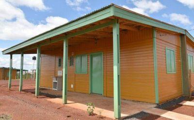 La construcción de viviendas con madera sigue traccionando la foresto industria misionera