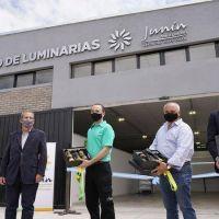 """""""Junín Punto Limpio"""", reconocido en los premios Latinoamérica Verde 2021"""