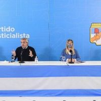 Verónica Magario es la nueva Secretaria de la Mujer en el Partido Justicialista