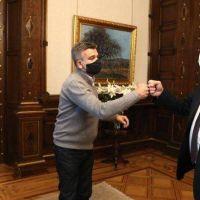 Un intendente albertista quedó como interventor del PJ de Corrientes y se reactiva la negociación por la Federación de Municipios