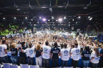 La Juventud Sindical Peronista junto a Trabajo lanzó la capacitaciones en varias provincias