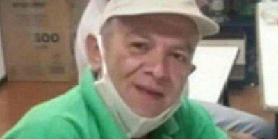 Grave denuncia: murió por Covid-19 un empleado del supermercado Vea obligado a volver a trabajar pese a ser grupo de riesgo