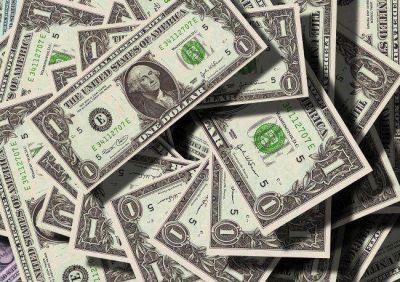 Dólar hoy: a cuánto cotiza este martes 11 de mayo