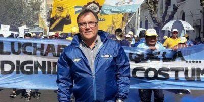 Hugo Melo: «La UOM en su conjunto no ha estado a la altura de las circunstancias»