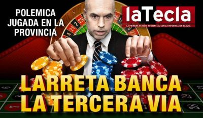 Rodríguez Larreta también apuesta por el callejón del medio