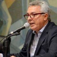 Julio Zamora y Jorge Ferraresi firmaron convenio para implementar el Plan Casa Propia