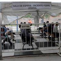 Primera semana de mayo: los casos de Covid-19 cayeron 20% en Escobar