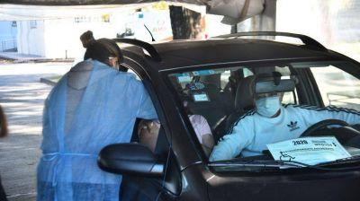 En Córdoba ya se vacunaron más de 800 mil personas contra el coronavirus