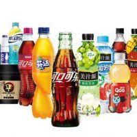 Coca-Cola evoluciona para convertirse en una empresa de bebidas totales