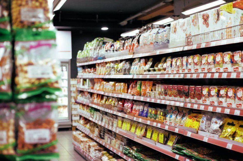Precios de alimentos: canasta llegará a comercios barriales