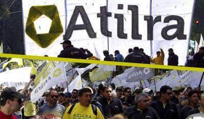 Por la situación de SanCor, ATILRA analiza adoptar medidas de fuerza en todo el sector lácteo