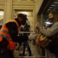 Coronavirus en Argentina: confirman 25.976 nuevos casos y 490 muertes en las últimas 24 horas