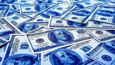 El dólar blue retrocedió y perdió la suma anterior