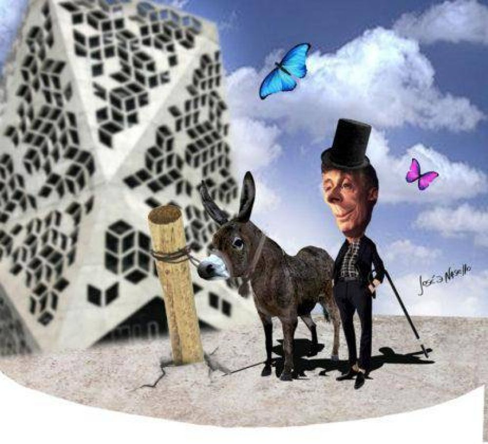 Macri se autoproclama heredero del cordobesismo