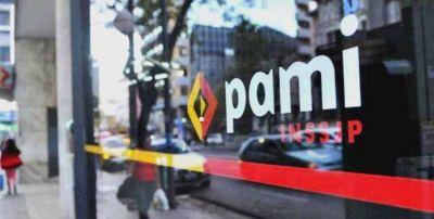 Fiscalía especializada realizó 36 denuncias por estafas al PAMI