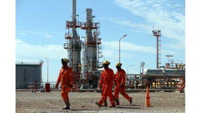 Petroleros sellaron paritaria 2021 dentro de la pauta del 35%