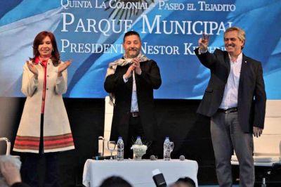 """El PJ bonaerense respaldó el congelamiento de tarifas: """"La Argentina de los tarifazos quedó atrás"""""""