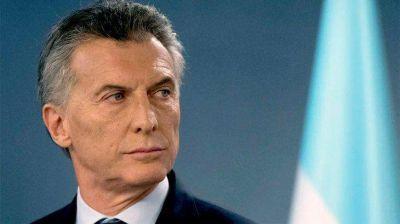 Nuevo revés para Macri: Casación rechazó recurso para impedir pericias a su celular
