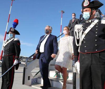 FMI: Alberto demora el regreso para ver a Georgieva y surge expectativa de un anuncio