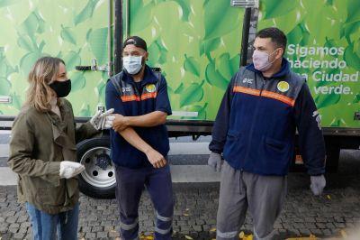 Recuperadores urbanos: su rol en el sistema de reciclaje es fundamental