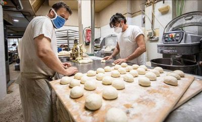 Panaderos: la Cámara anuncia una suba de entre el 8 y el 13%