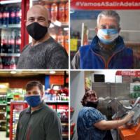 """""""Estemos abiertos"""" de Coca: Balance de un programa que apusta a mantener vivos a los pequeños comercios"""