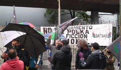 Una costumbrista de Suar y Clarín: denuncian que Polka le debe salarios a 33 trabajadores, gran parte de la Comisión Interna