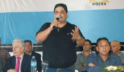 ¿Quién era el sindicalista fallecido que Vidal pidió encarcelar?