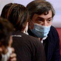 Máximo aumenta la presión a Guzmán y habilita una ley para sumar ciudades con descuentos al gas