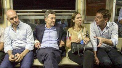 Elecciones 2021: Macri intenta recomponer la relación con Vidal y la quiere de candidata