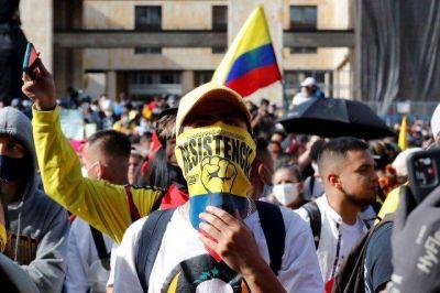 Millones de colombianos volvieron a las calles contra el ajuste del gobierno de Duque