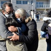 La Matanza | Ferraresi y Espinoza entregaron viviendas de Procrear en Ciudad Evita